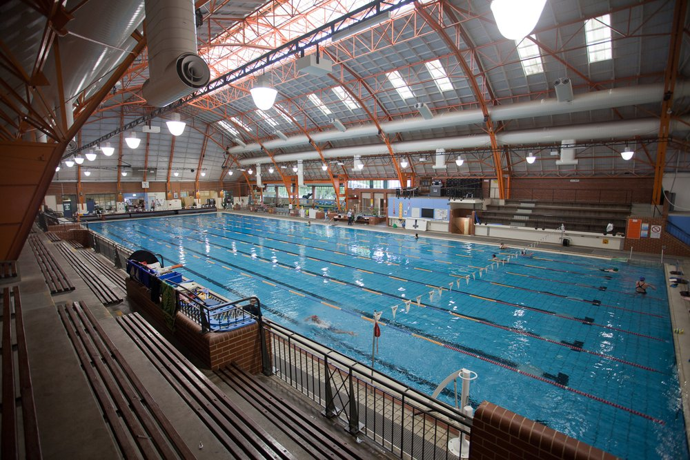 Upcoming Events Training Richmond Recreation Centre Melbourne Freedivers Club